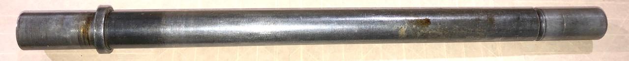 M31 Barrel - original / used - Worn Finish