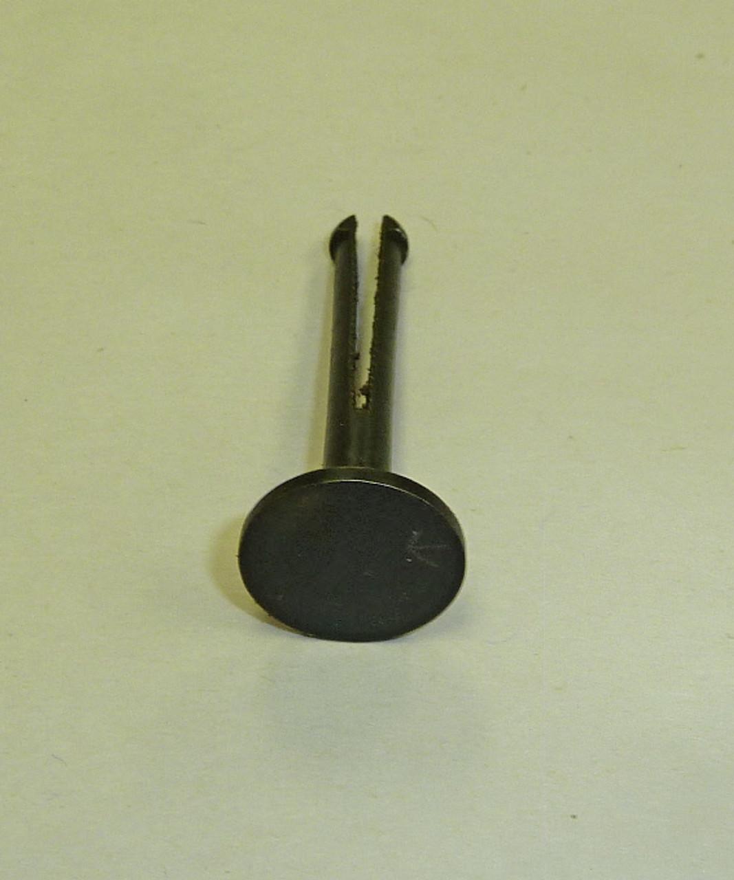 14: PIN, split, lever