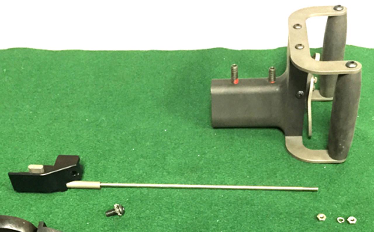 Stemple STG Spade Grip Kit for STG U9SF, U45, & U7.62
