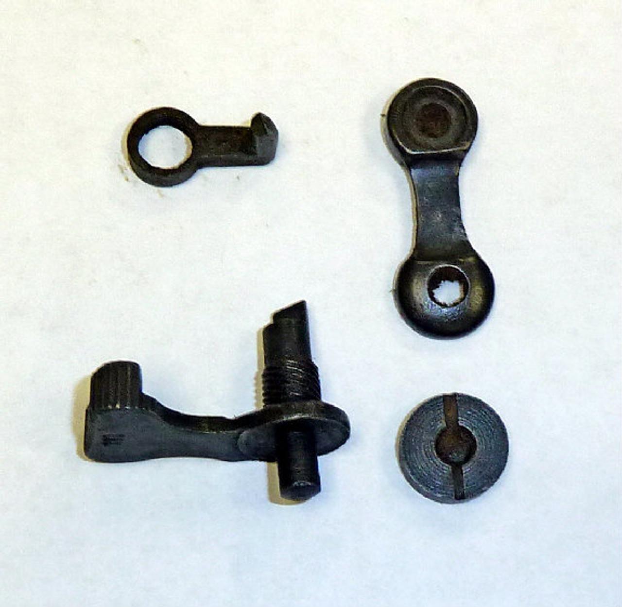 Safety Kit - No. 1, Mk. 3