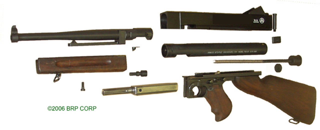 Upgrade of Early Pattern To Current STG 1928