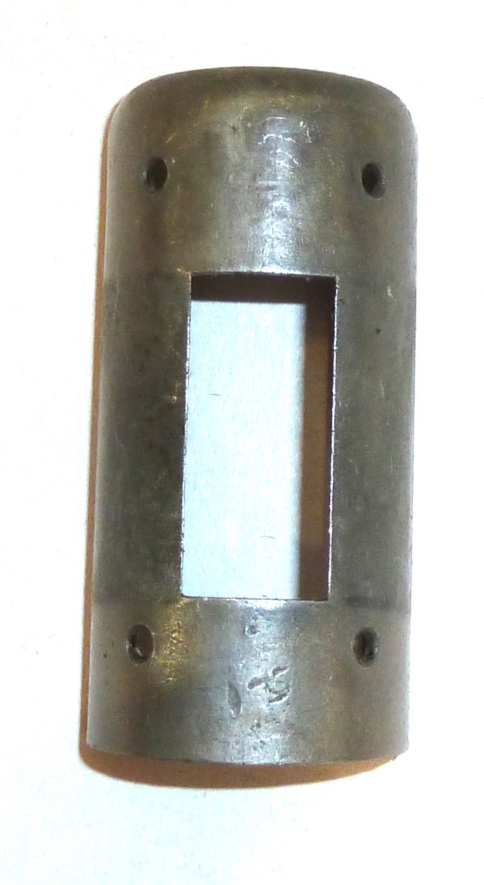 13: CAP, handguard (Finish Removed)
