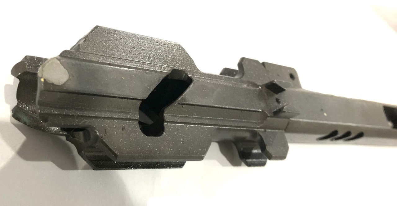 XMG Bolt Carrier (body only)