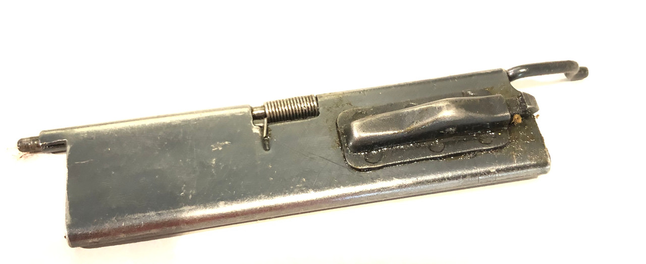 MG42-53 8mm Ejection Port Cover Assembly - Yugo Markings