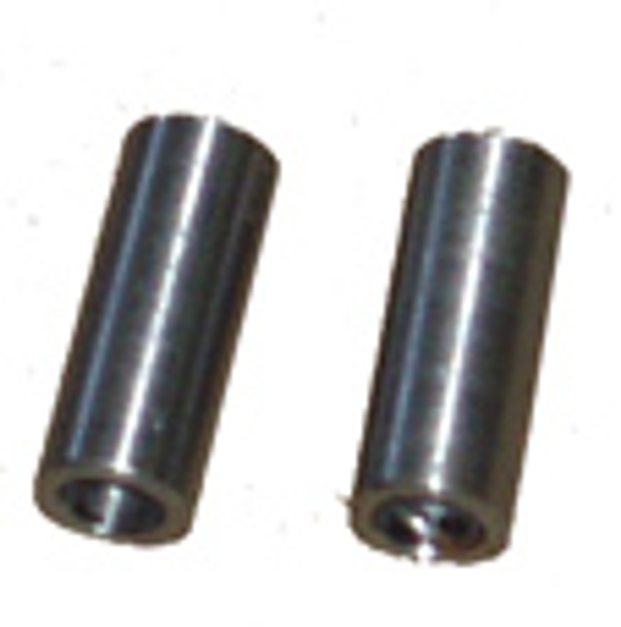 MG42 Barrel Door Rivets