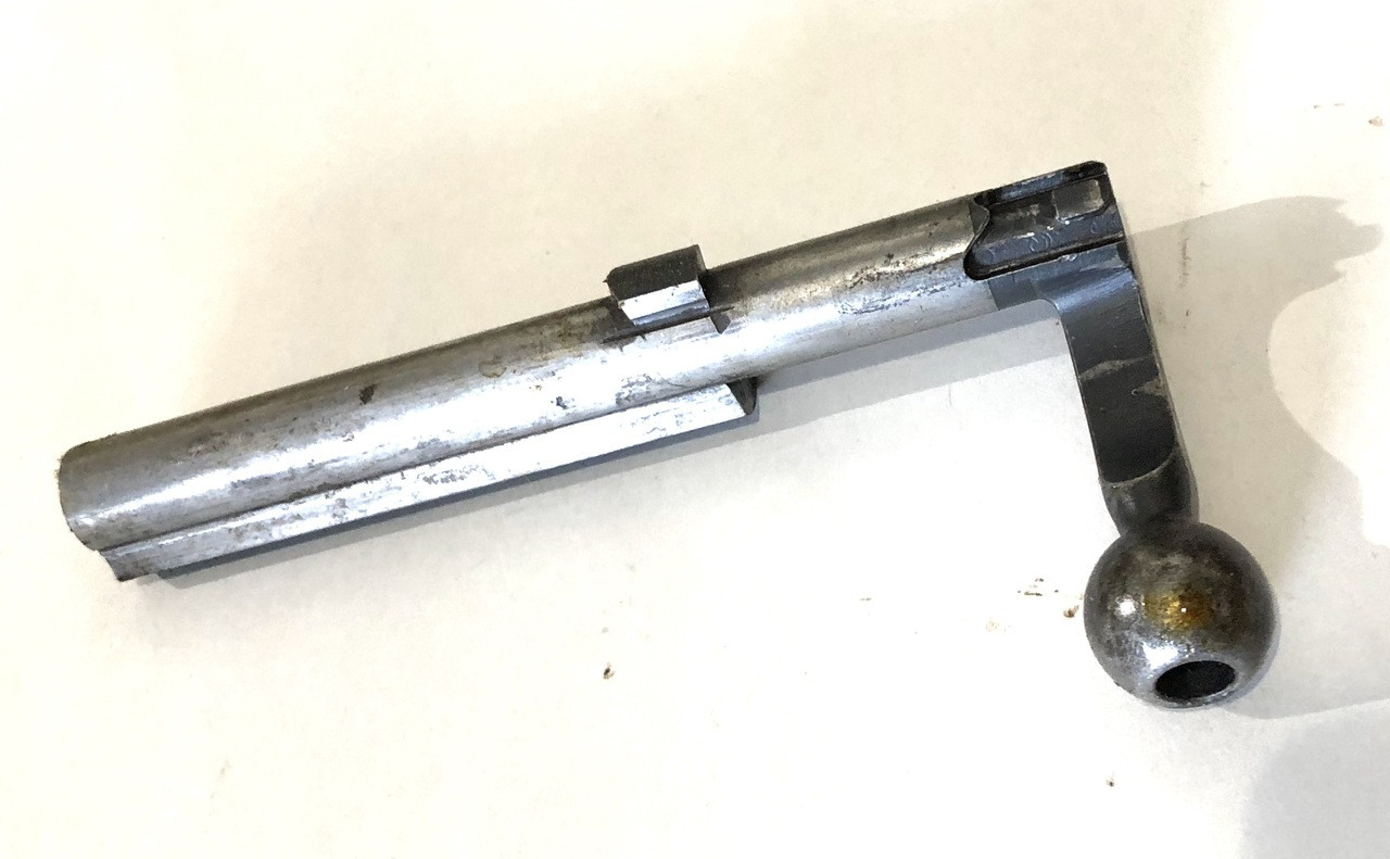 60 BOLT Body, No4 Mk1 - USED / NUMBERED,  lightened - Jungle Carbine Pattern