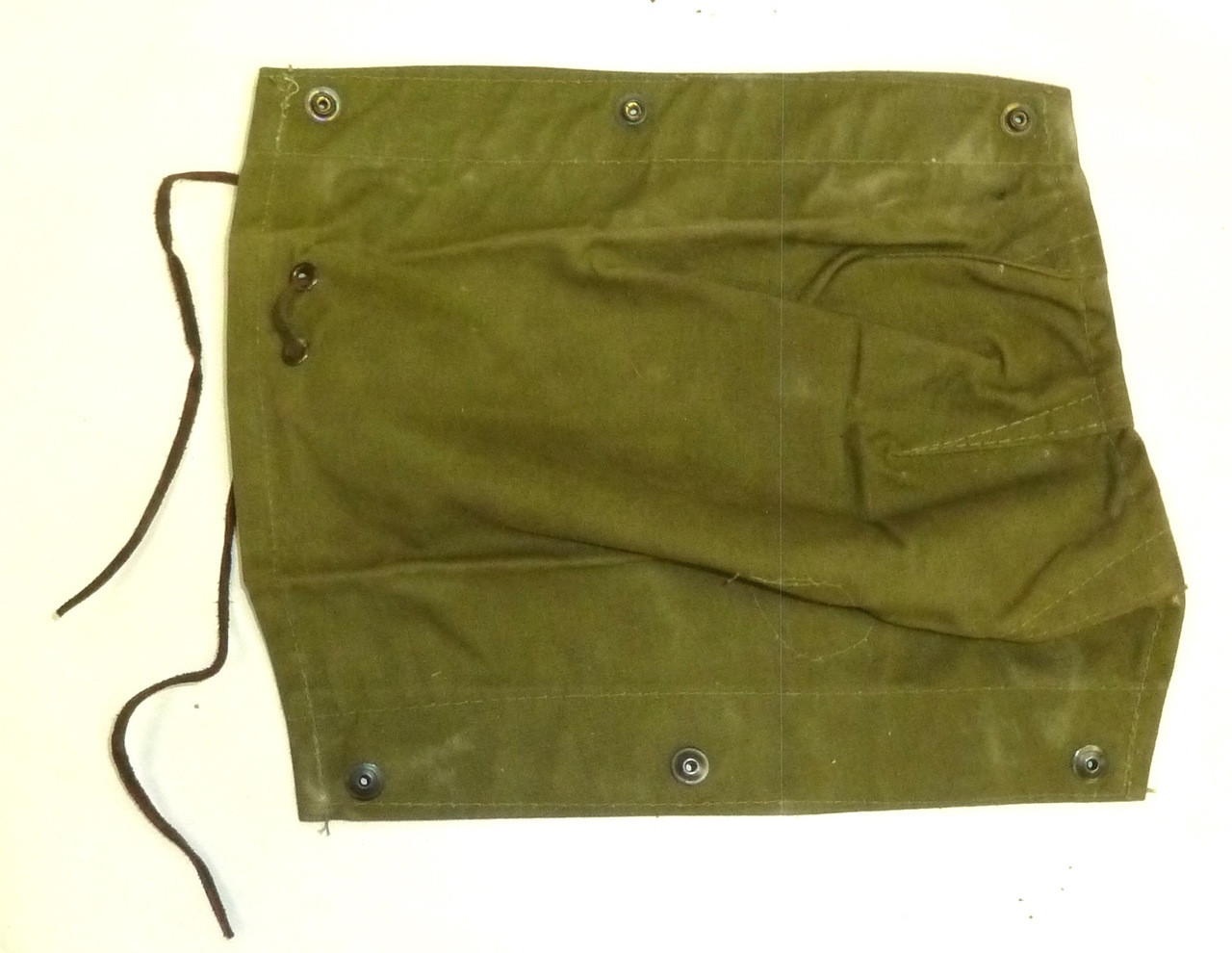 SMLE Action Cover, Green, WW2, British? (Pictured) 03