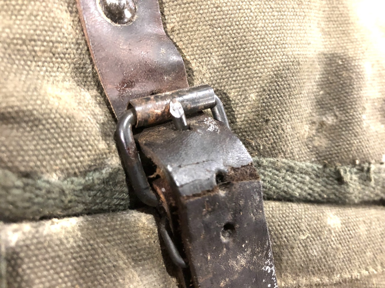 MG-42 Action Cover - LOW GRADE