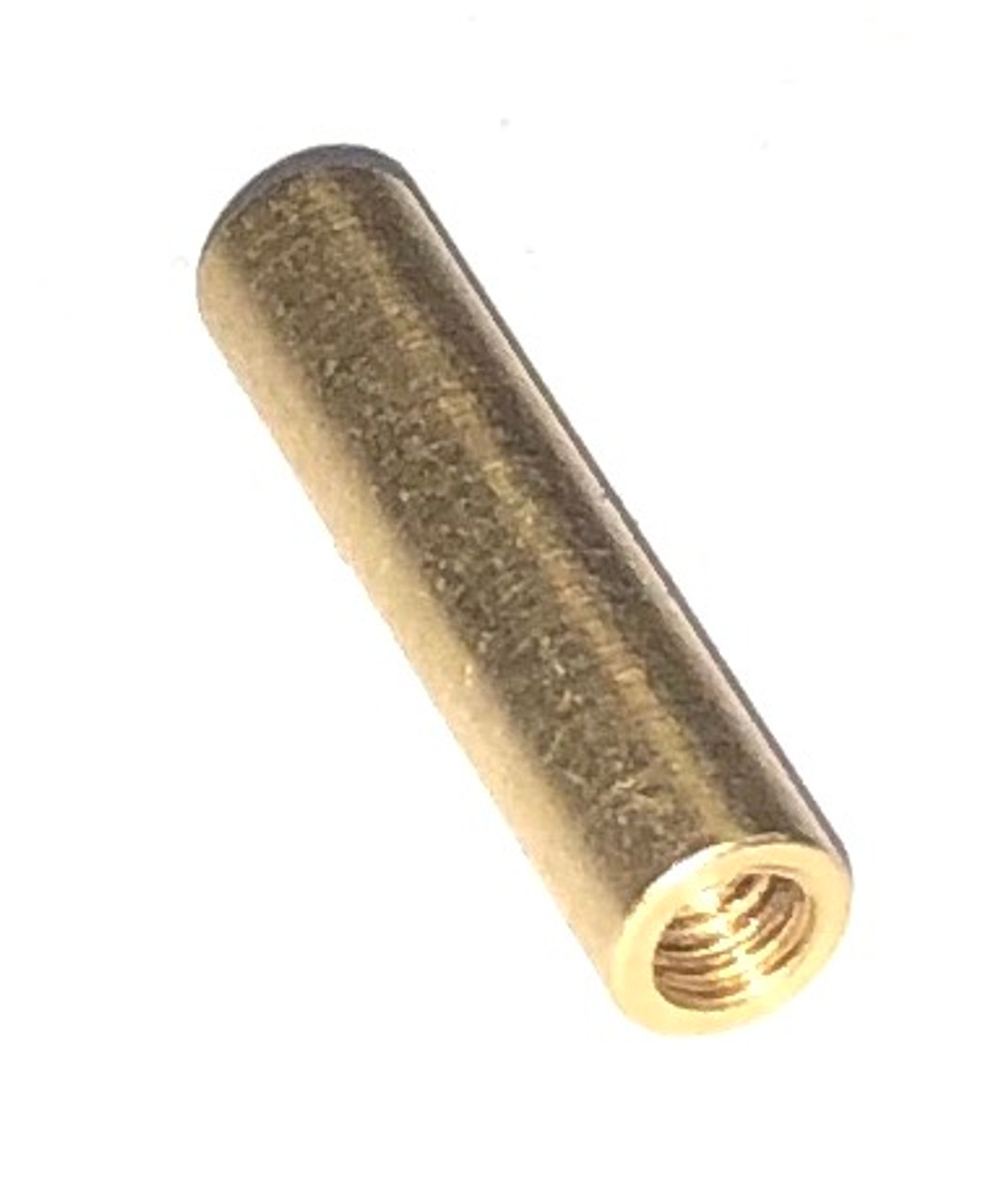 Metric M4 to English 8-32 Cleaning Rod Adapter