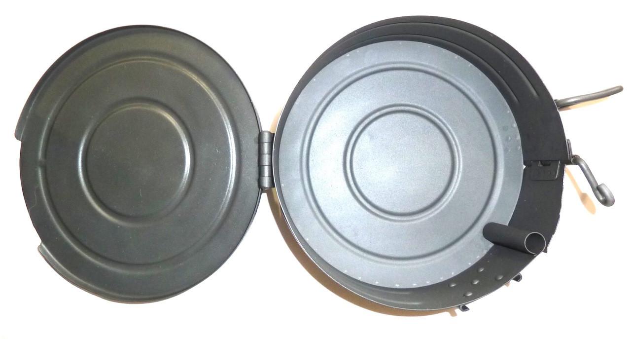 RPD Drum - No Belt (Newly Parkerized)