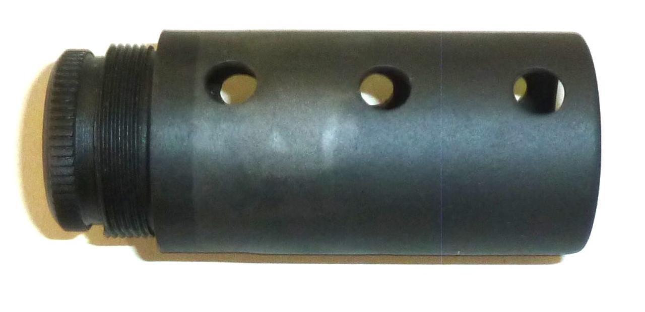 Original Sten Mk. 1 Barrel Nut (Newly Parkerized)