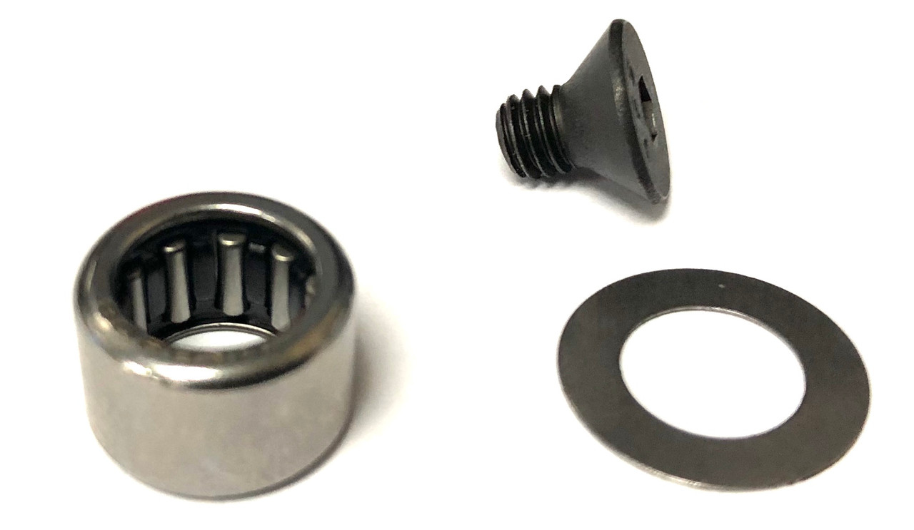 MG42 Semi-Auto Bolt Roller, Support Shim, and Screw