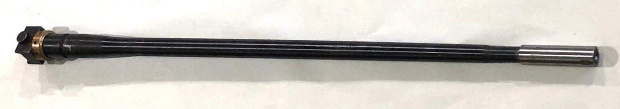 7.62x54R Barrel For Maxim 08 and 08/15 with rear brass bushing