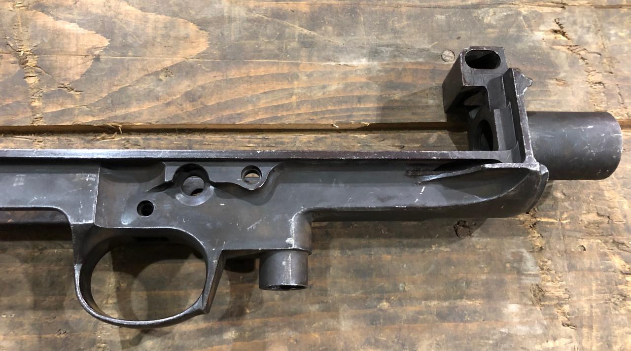 48: SLIDE, Mk 1 (stripped) EARLY Pattern