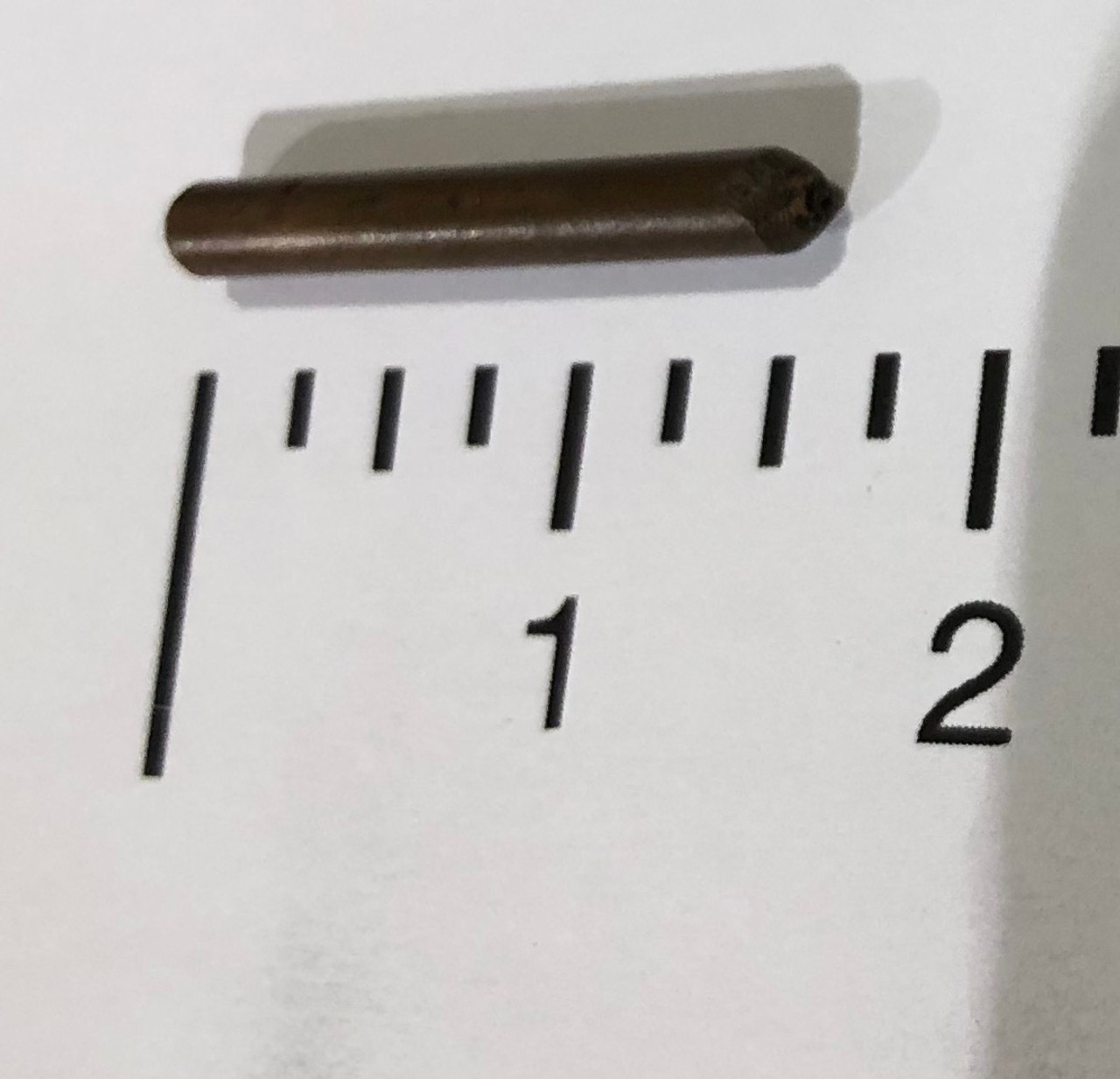 16: RIVET, Clutch Plate