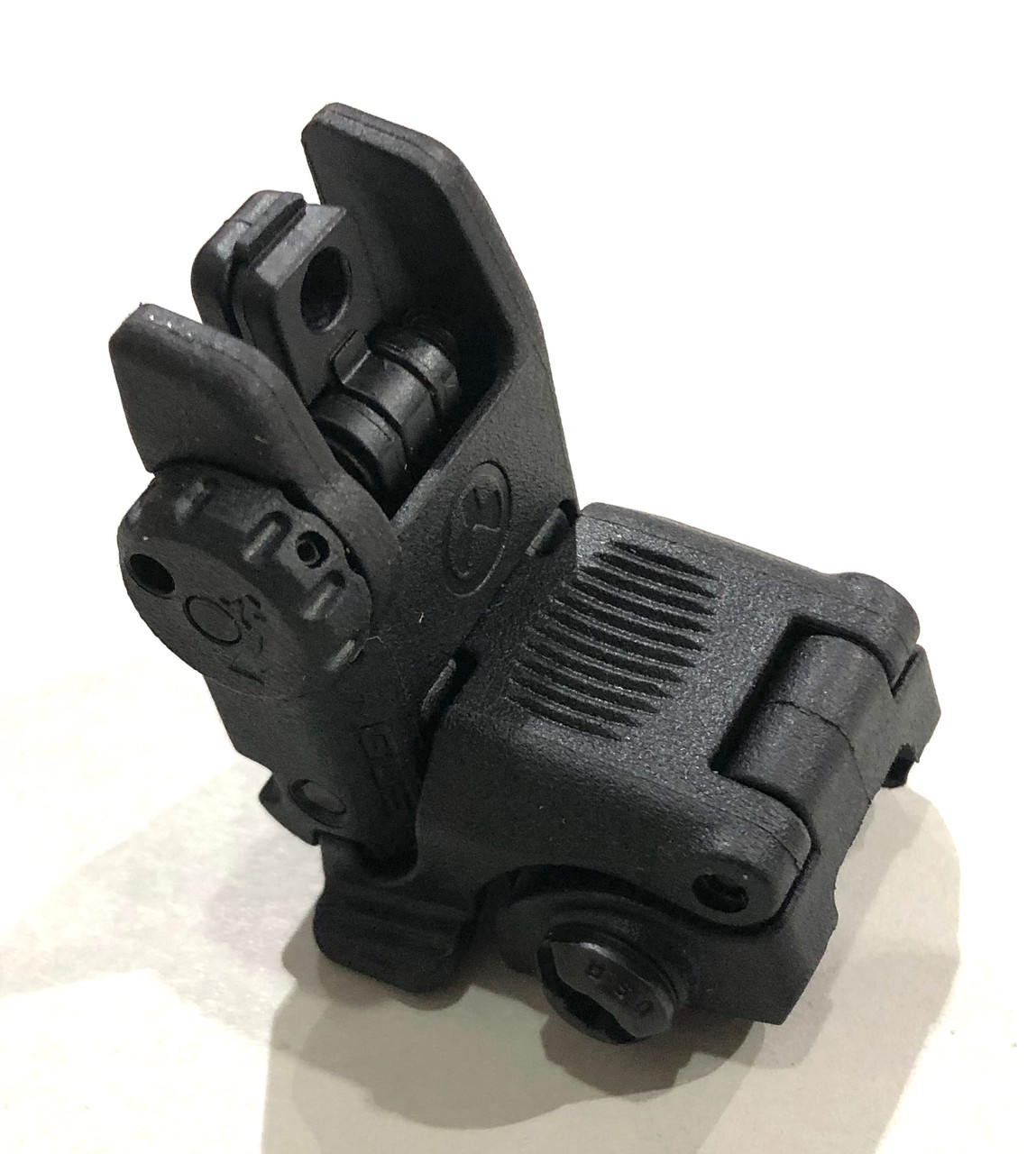 MAGPUL MBUS Gen2 Rear Flip Up Sight