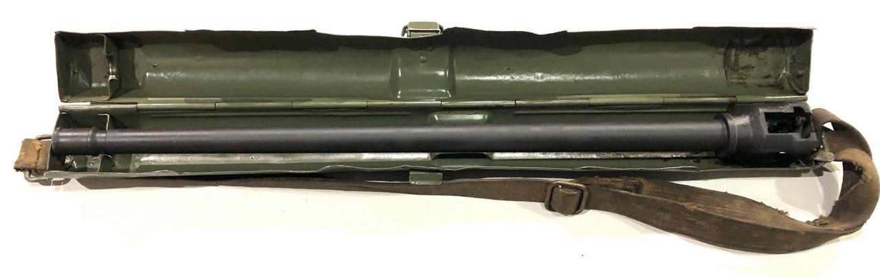 MG42 308 Barrel (7.62 NATO) CHROME LINED with Yugo Barrel Carrier
