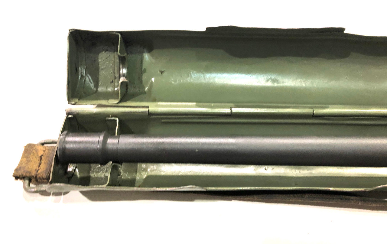 MG42 308 Barrel (7.62 NATO) CHROME LINED with Yugo Barrel Carrier