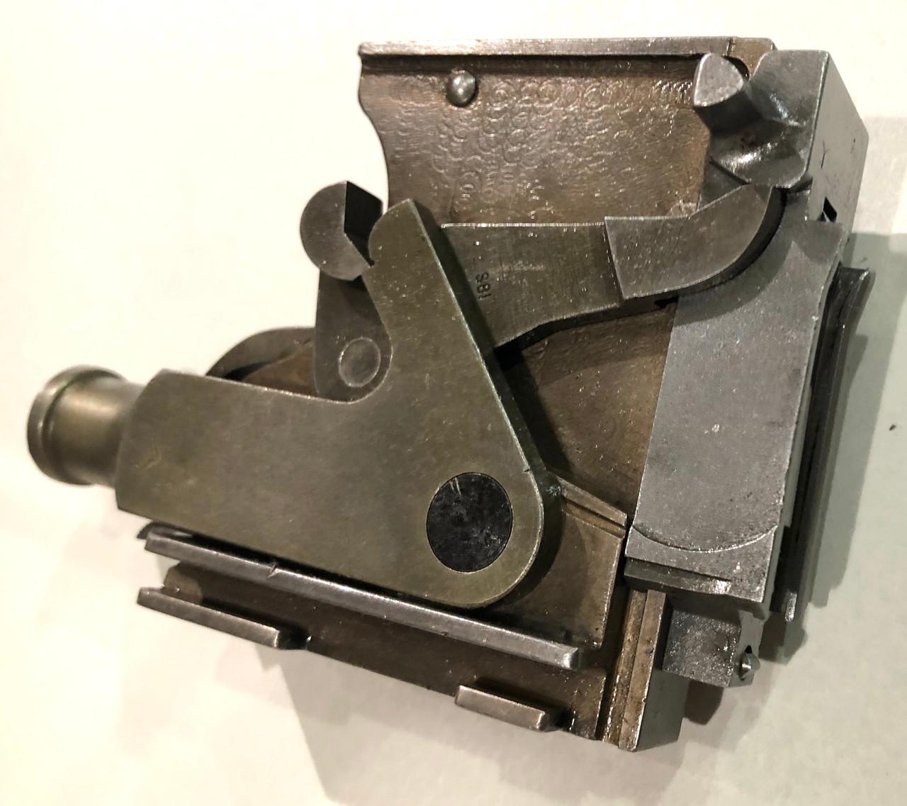 AFV Vickers Lock (tank/vehicle type)