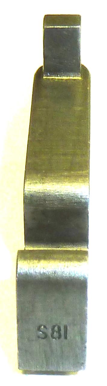 11: PIN, firing, No. 2 (S81)