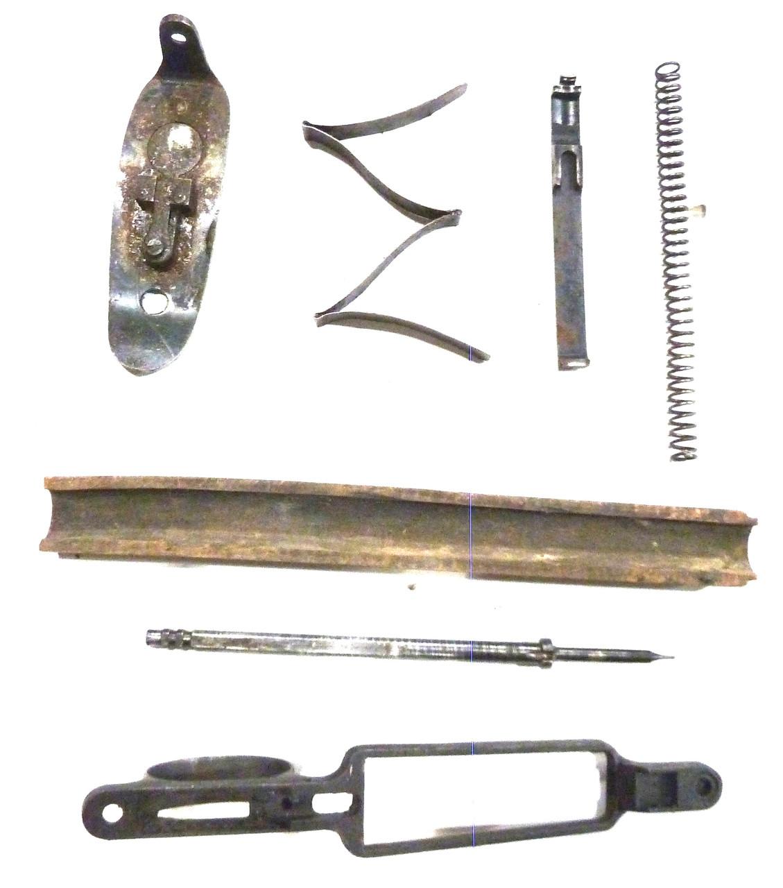 P14 Parts Lot (LOW GRADE