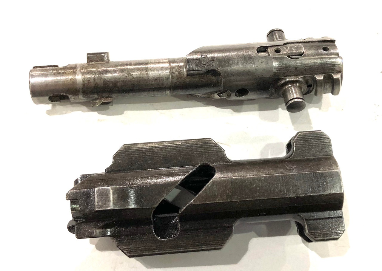 MG34 bolt lot - partially stripped
