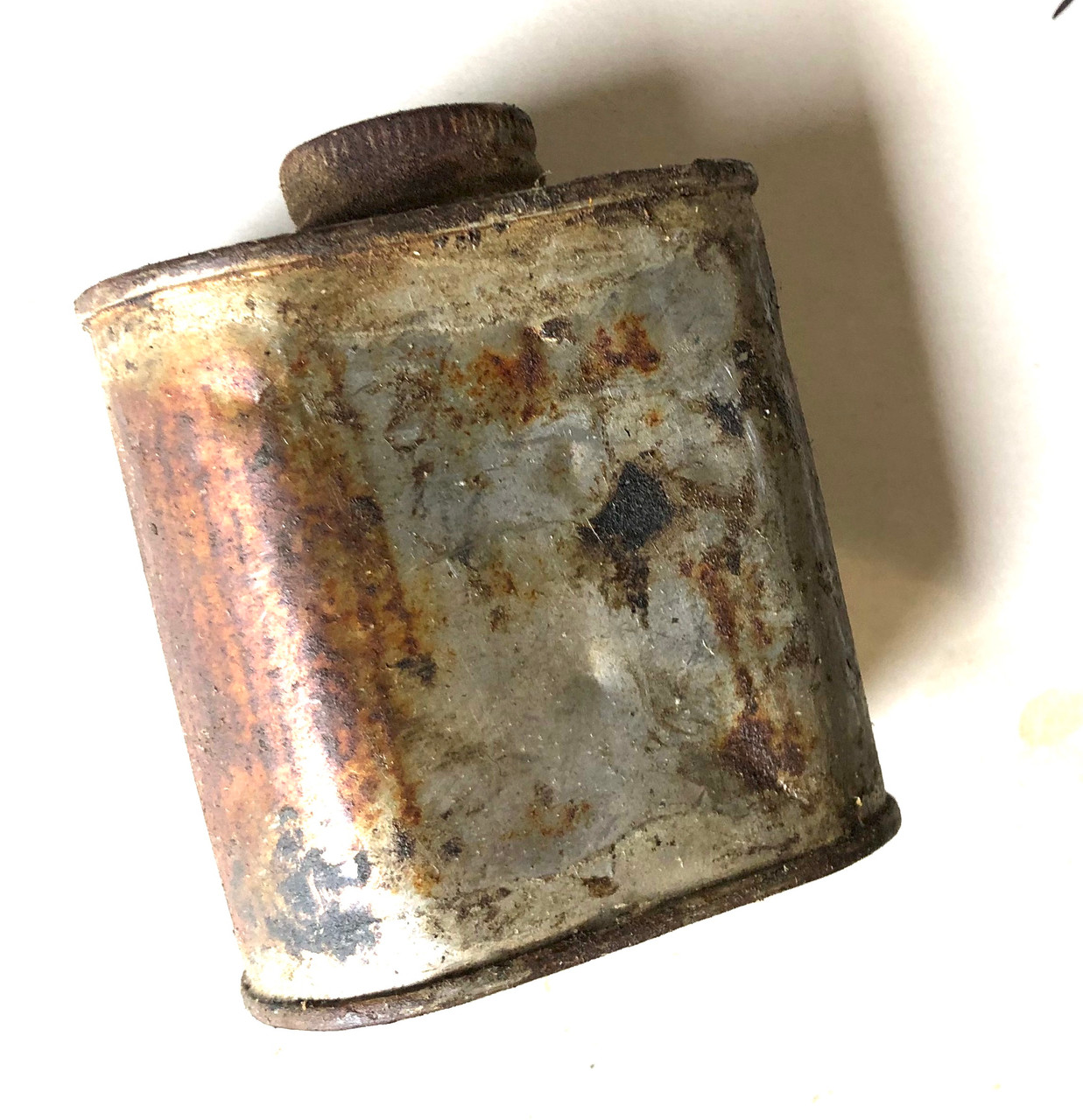 Small Arms Oil Can Mk.3 - Low Grade