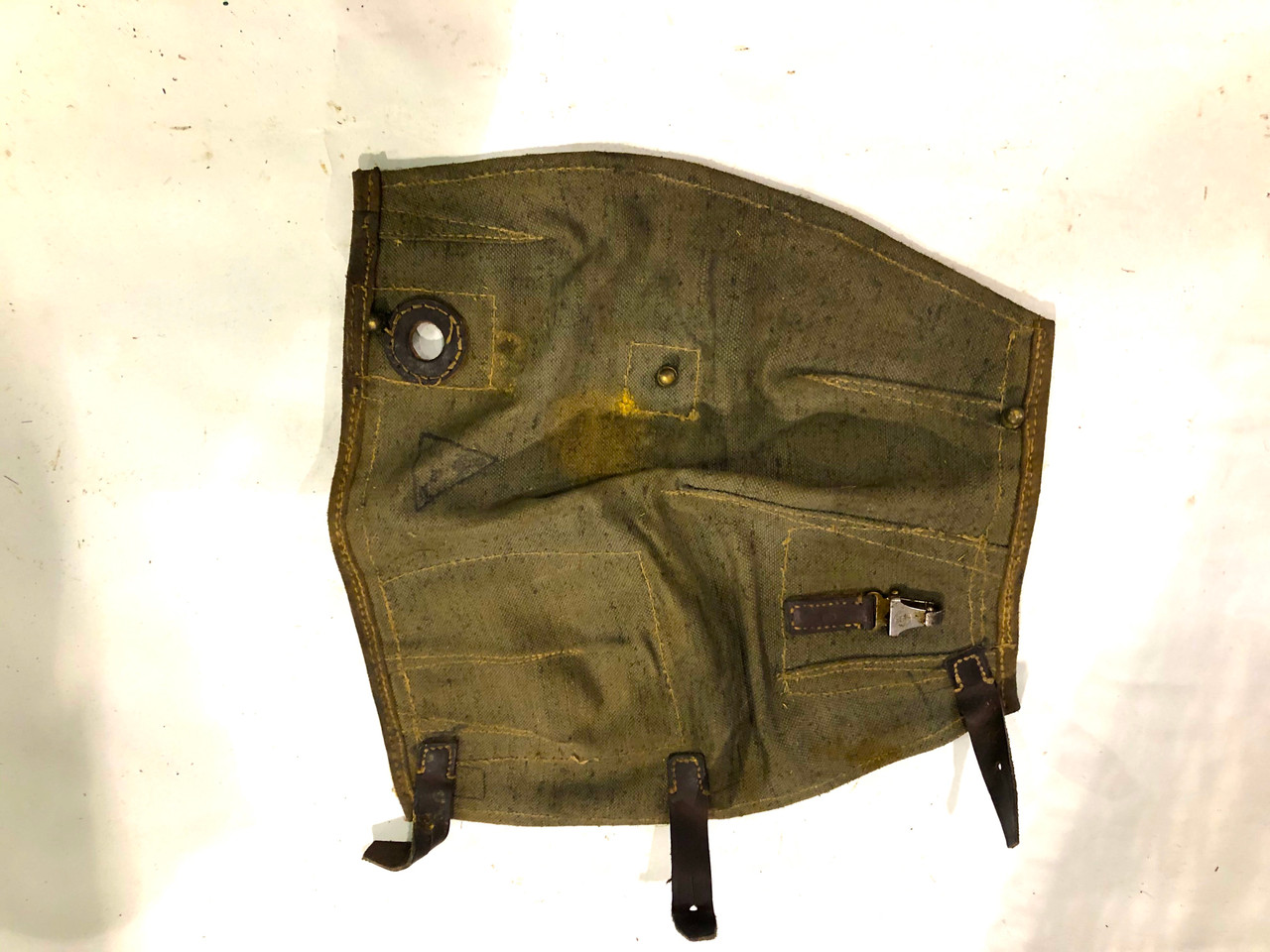 MG34 Action Cover (Short Length)
