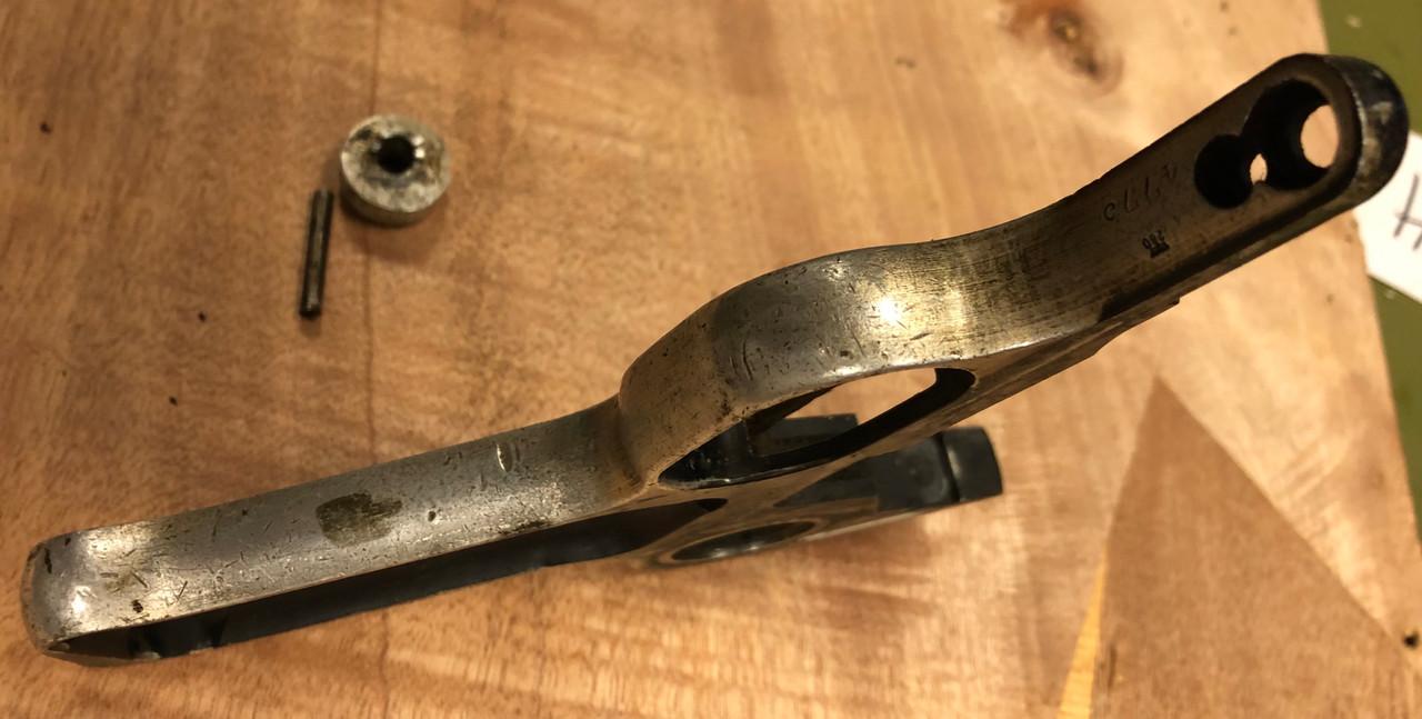 SOLD: MP38 Grip Frame - Aluminum