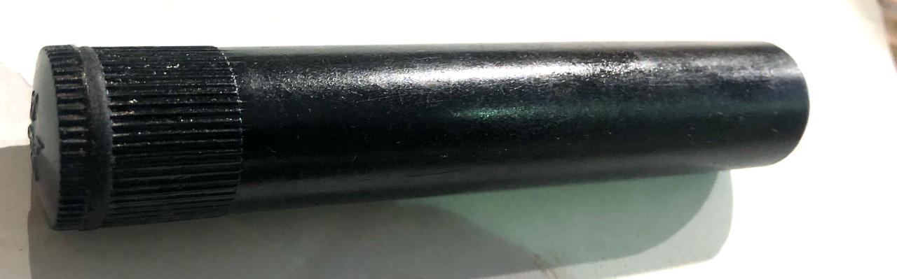 MK V Plastic Oiler - black bakelite DCP marking - Canadian