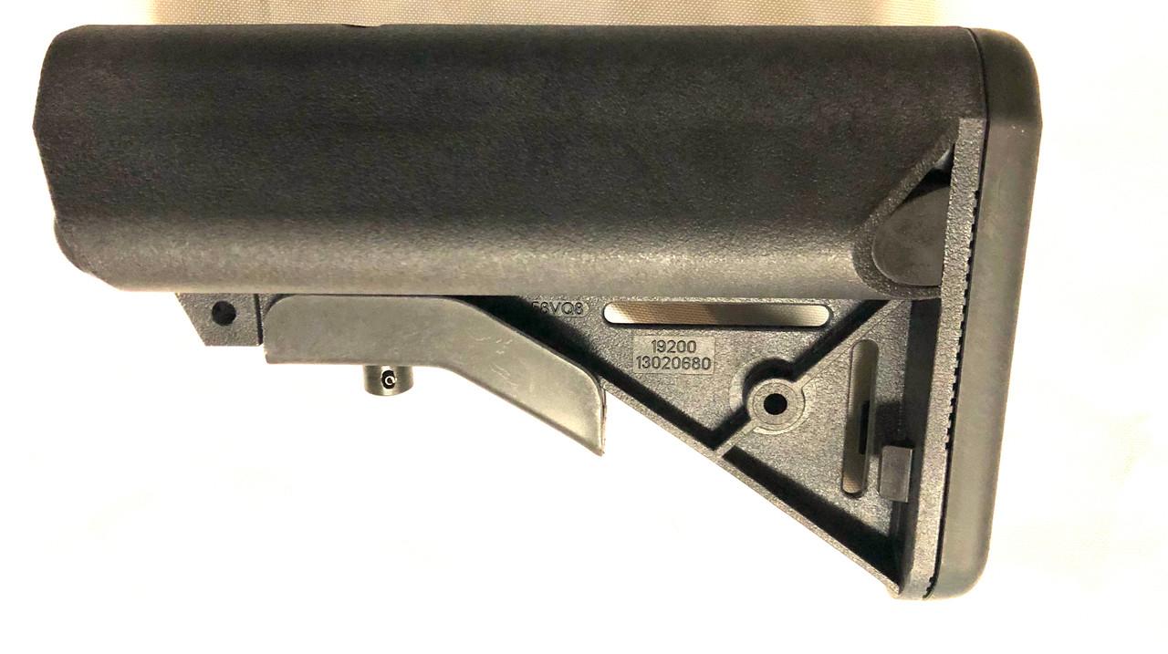 B5 Systems SOPMOD Stock Gen 1 - Mil-Spec - Black