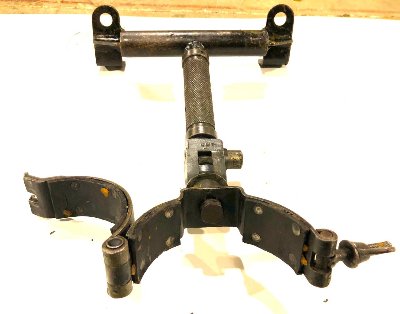 "Vickers ""B/BSA"" Machine Gun Auxiliary Mount 201106-02 - SHIPS FREE"