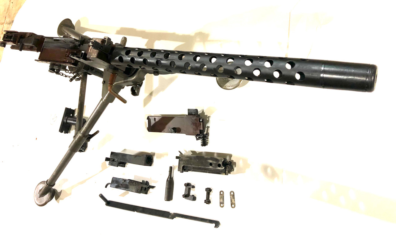 Saginaw 1919A4E1 Parts Kit with Appliance Mfg Co 1943 dated tripod - SHIPS FREE to lower 48
