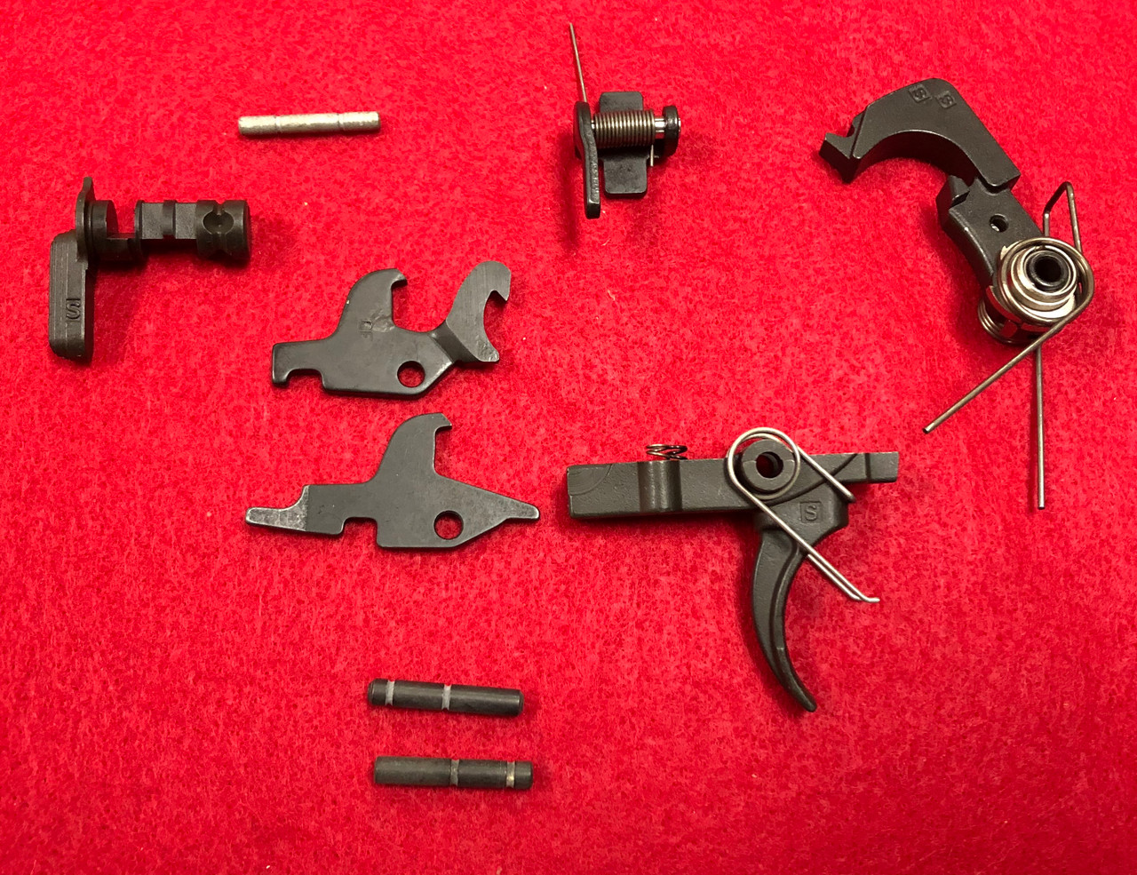 M16A2 3-Round Burst Fire Control Kit (RESTRICTED SALES - see details)
