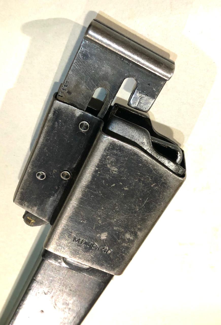 MP40 Magazine and Loader lot - 98E 41 (lot 210212-11)