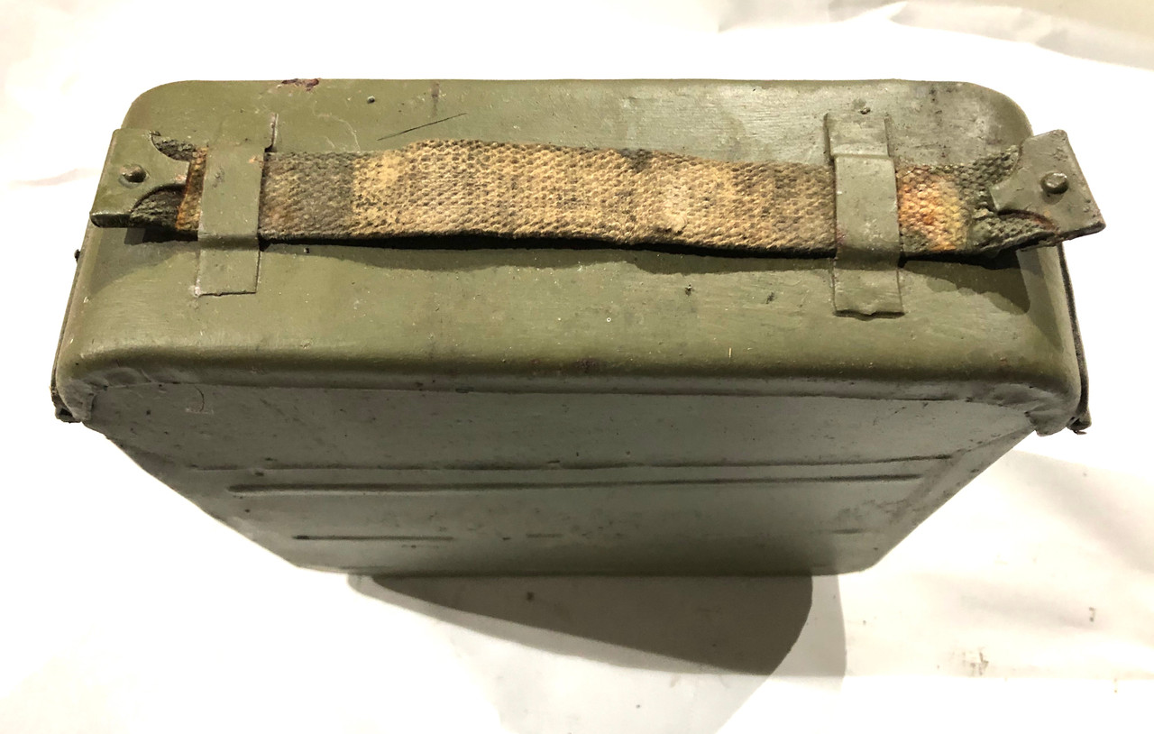 Russian - Finnish Maxim 200 Belt with Box - Very Good Condition