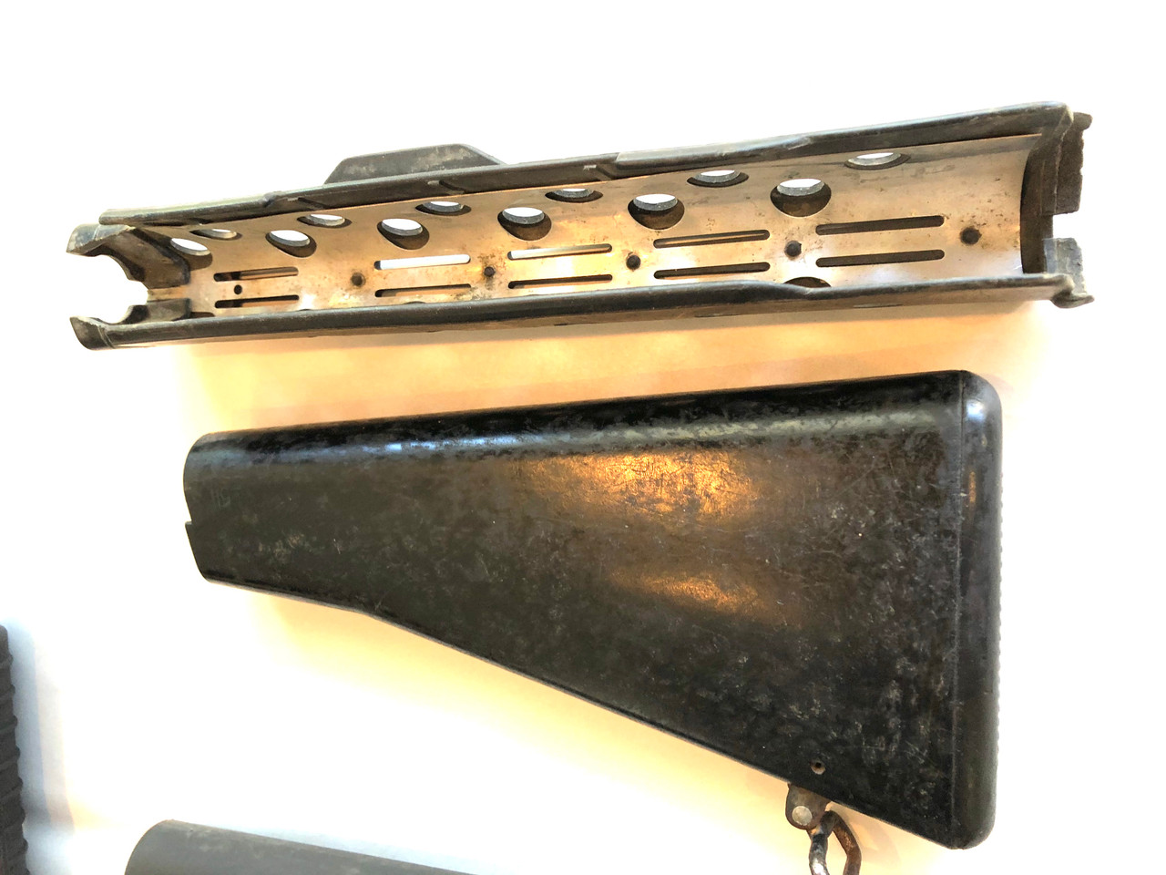 M16 Stock Lot - 07