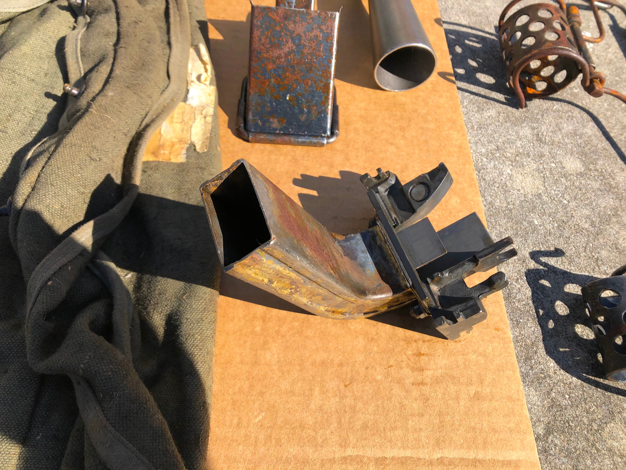 M2HB Accessory Lot 1 **Ships Free in Lower 48**