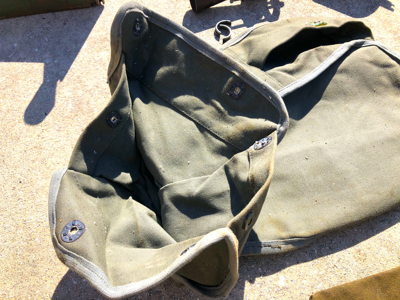 M2HB Accessory Lot 2 **Ships Free in Lower 48**