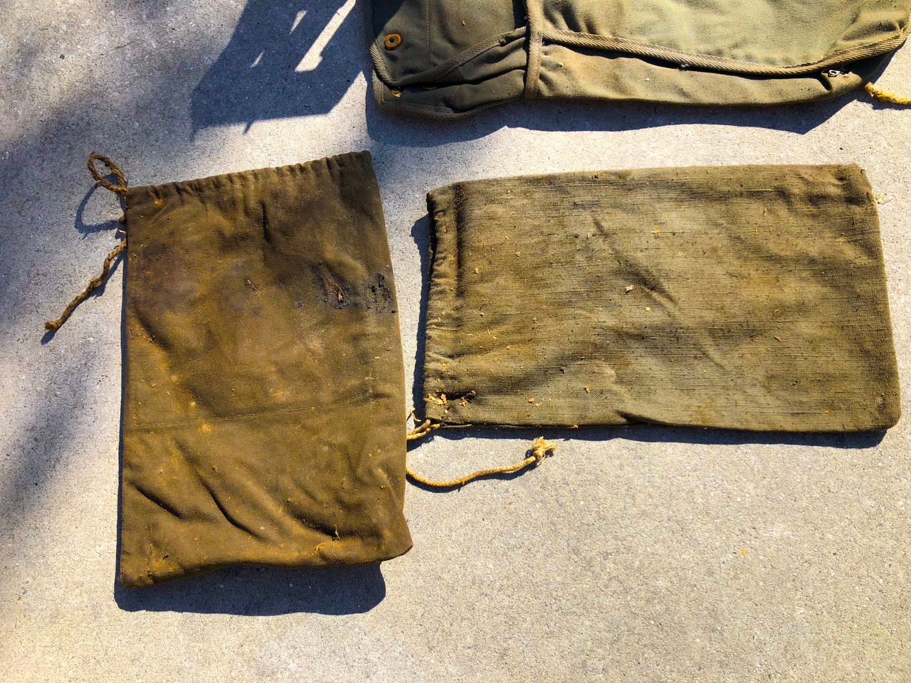 M2HB Accessory Lot 6 **Ships Free in Lower 48**
