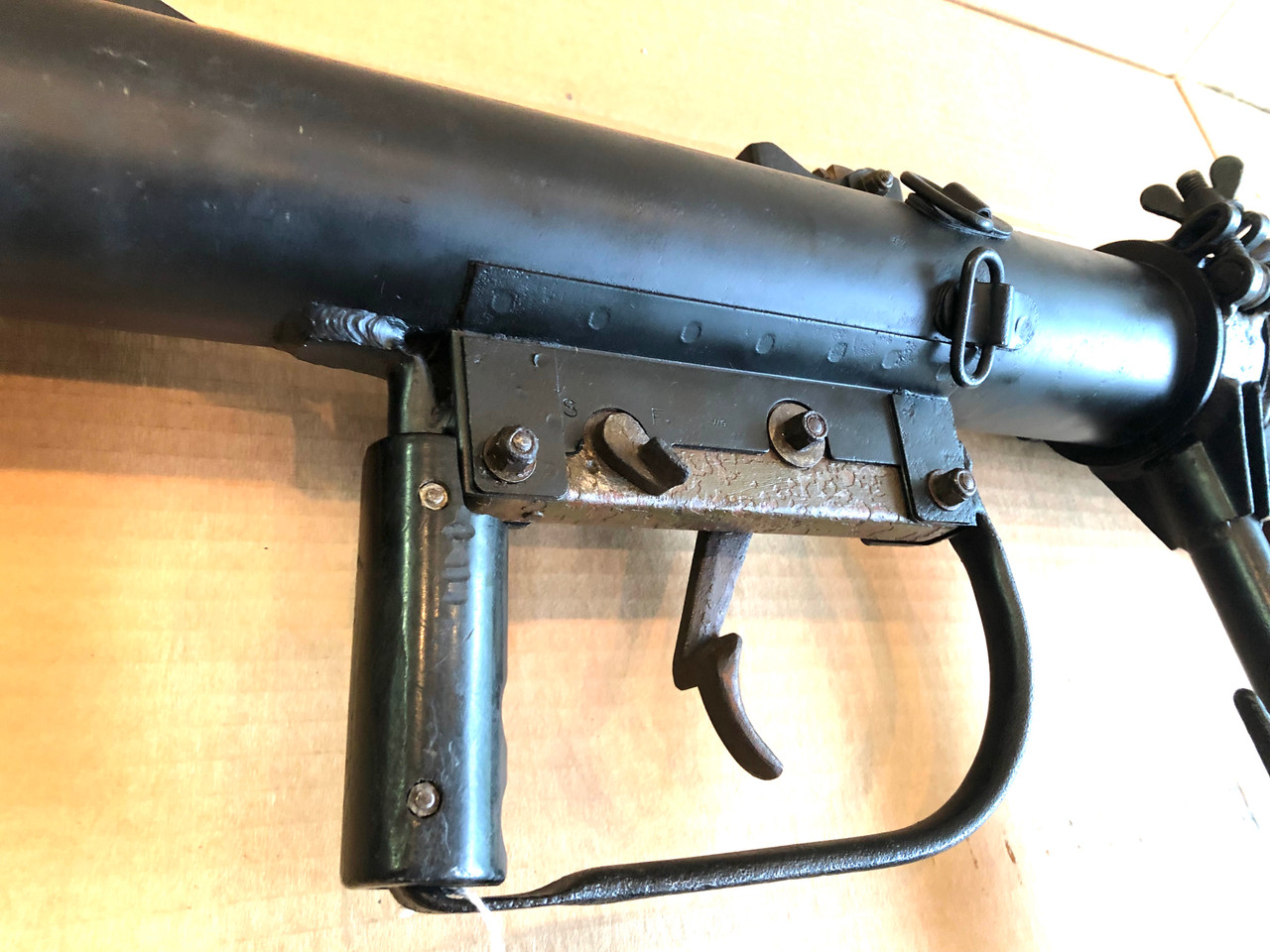 PIAT made by Imperial Chemical (FFL Required)