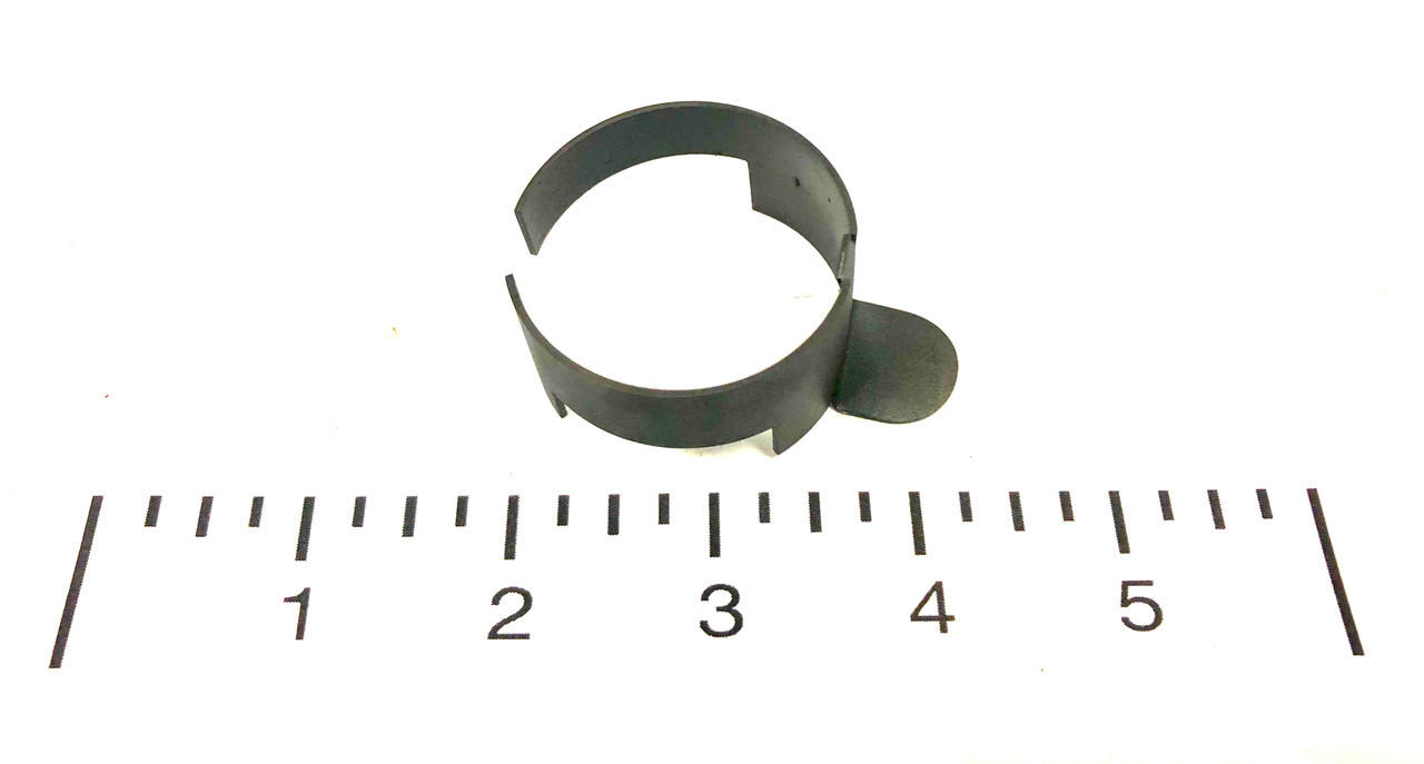Sten Ejection Port Guard (reproduction)
