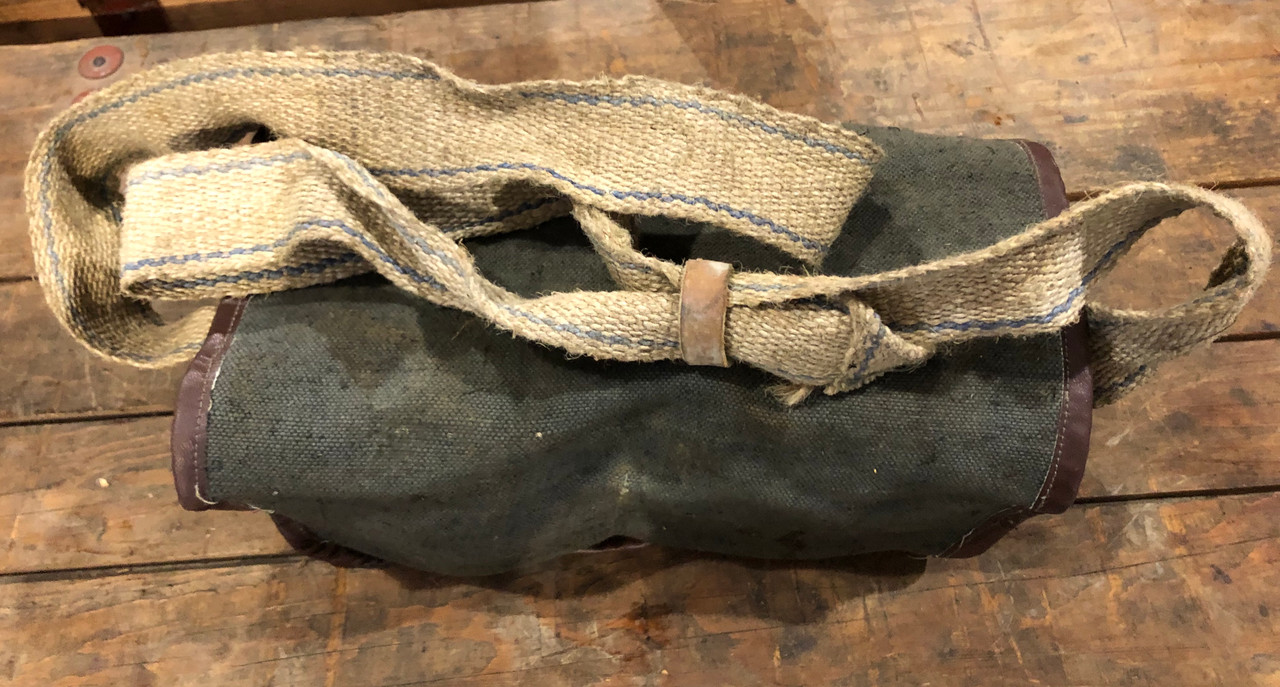 2x MG34/42 Basket Drums (Good Condition) with Good grade carrying case
