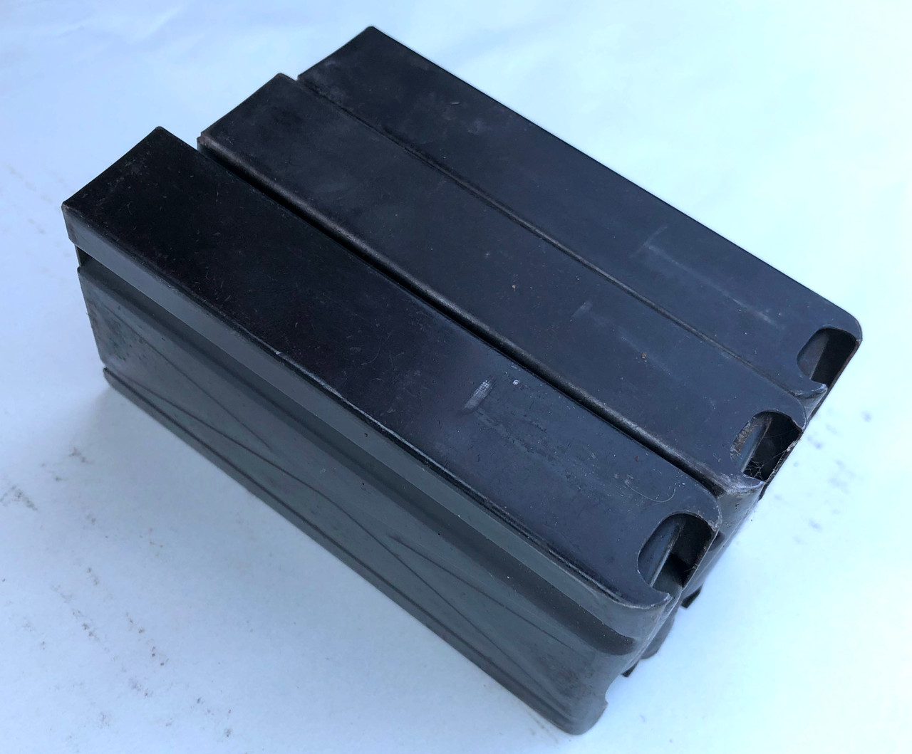 Lot of 3 x FN-D 8mm Magazines