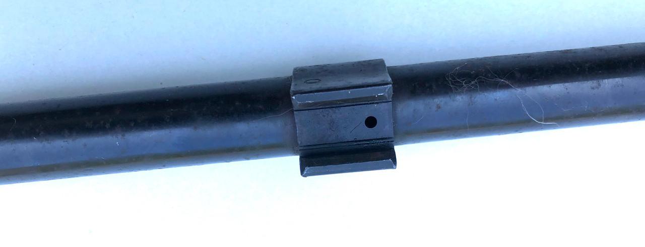 Lot 22: 6.5mm Swedish BAR Barrel
