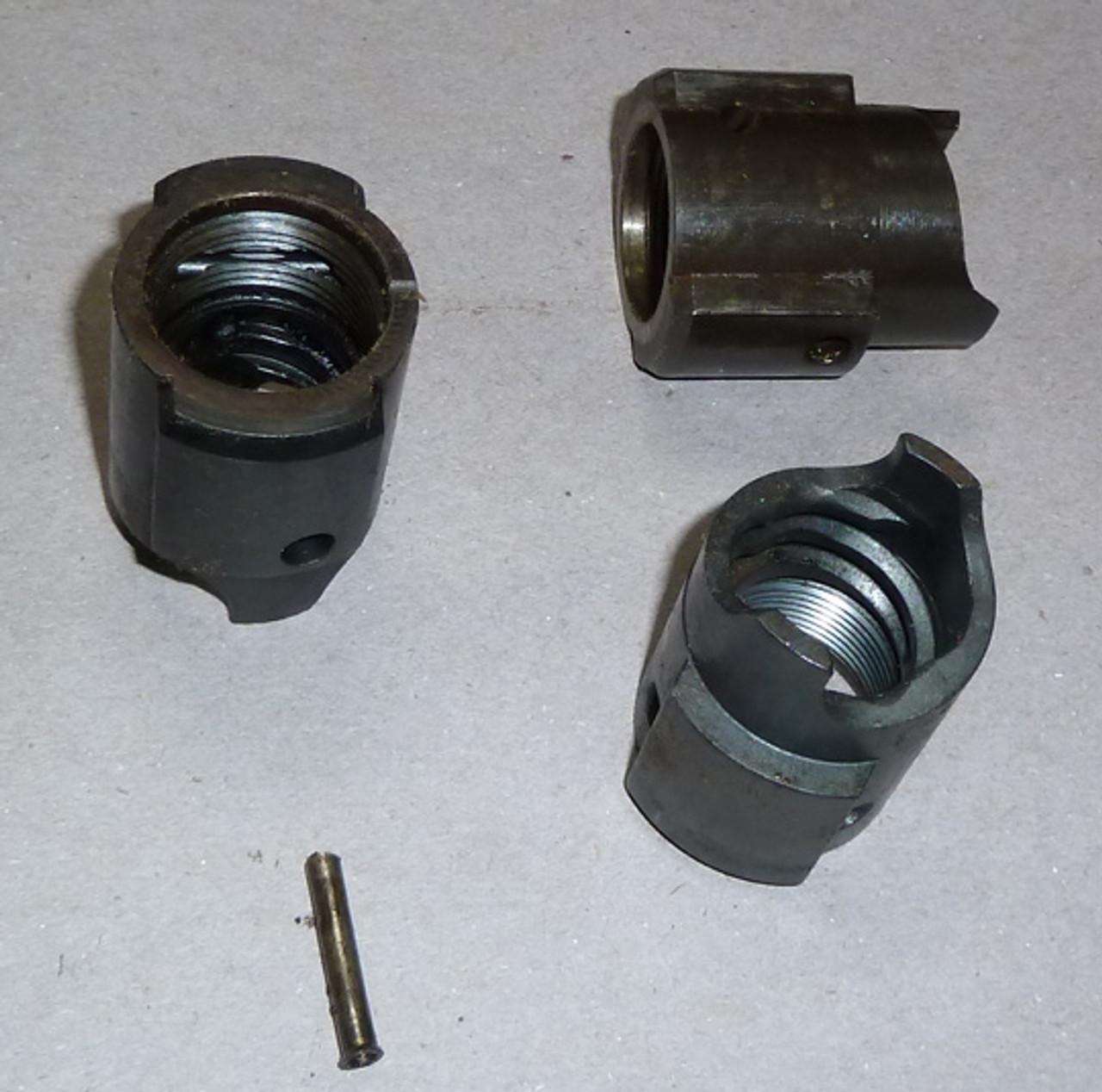 MG34 Barrel Collar