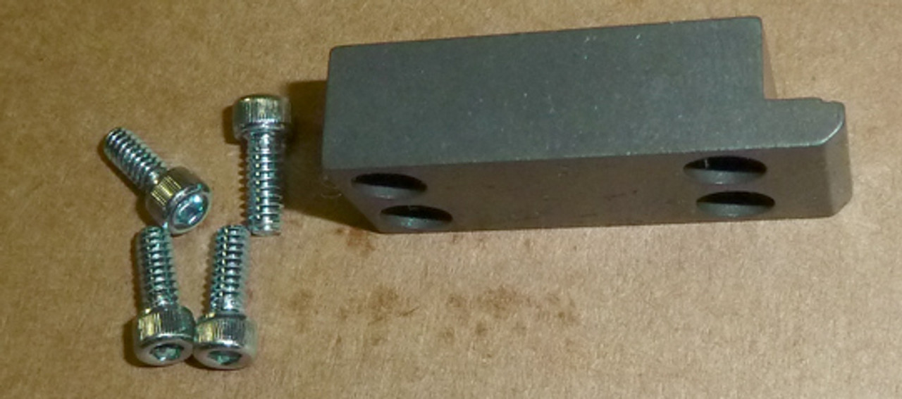 MG42 / XMG Front Tripod Mount