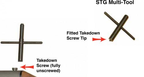 STG Multi-Tool