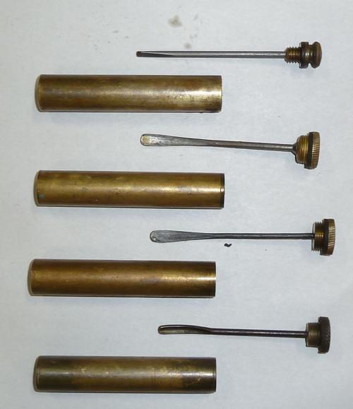 SMLE MK III Brass Oiler