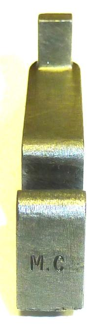 11: PIN, firing, No. 2 (MC)